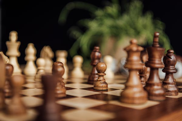 Congratulations to the UA Chess team – Places 2nd in the State of Texas