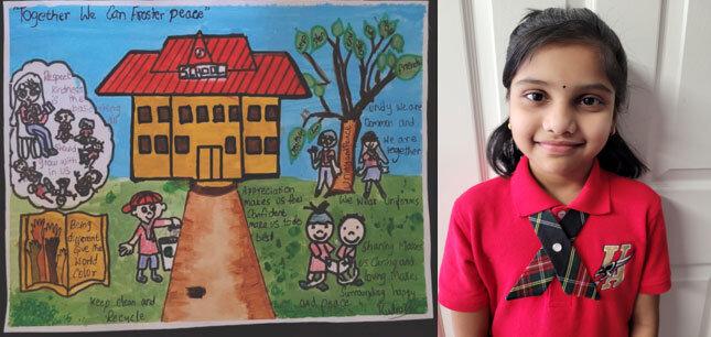 TSCA — Texas School Counselors Associations Human Rights Art Contest 2021